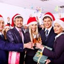 How to Enjoy a Tax Free Christmas Party