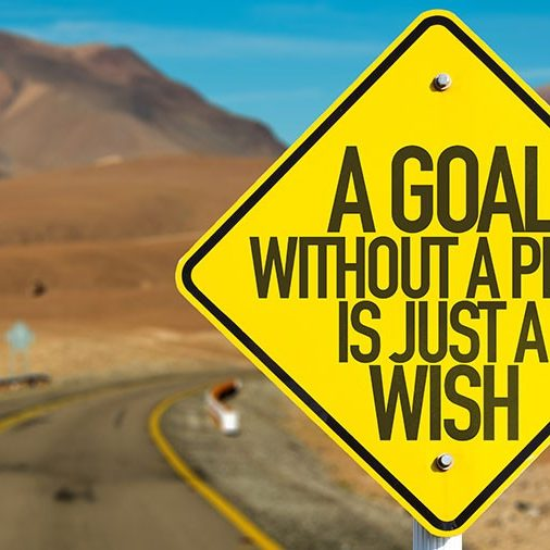 how to set goals for your business